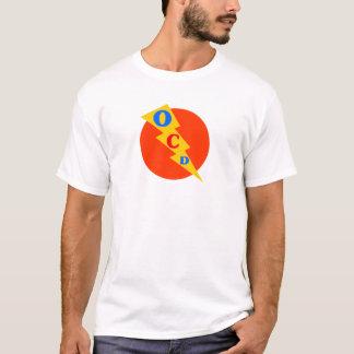 OCDのスーパーヒーロー Tシャツ
