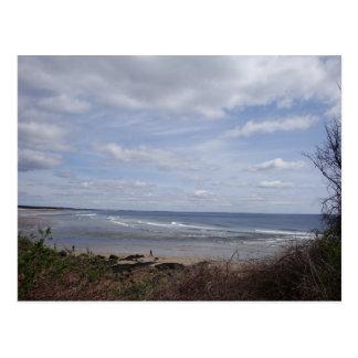 Oceanviewメインの郵便はがき ポストカード