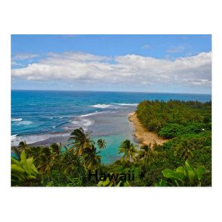 Oceanview ポストカード