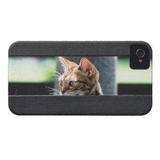 Ocicat 4 Case-Mate iPhone 4 ケース