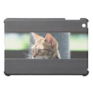 Ocicat 4 iPad miniカバー