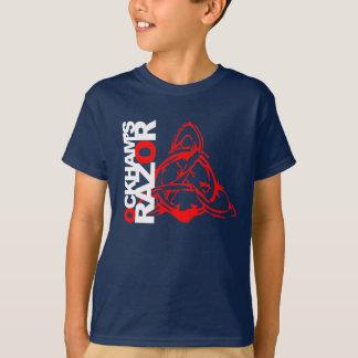 Ockhamのかみそりはケルト結び目模様のワイシャツをからかいます Tシャツ