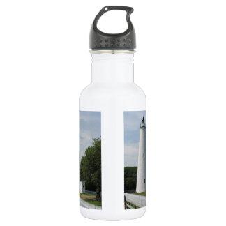 Ocracokeのノースカロライナの灯台 ウォーターボトル