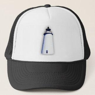 Ocracokeの灯台 キャップ