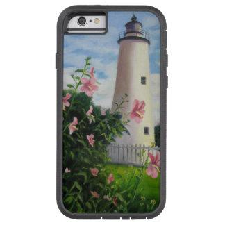 Ocracokeの灯台 Tough Xtreme iPhone 6 ケース