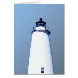 Ocracokeライト カード