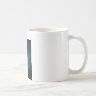 Ocracokeライト コーヒーマグカップ