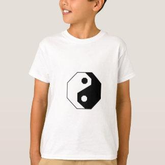 Octa Ying Tシャツ