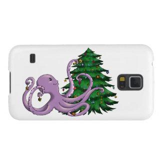 Octiの木 Galaxy S5 ケース