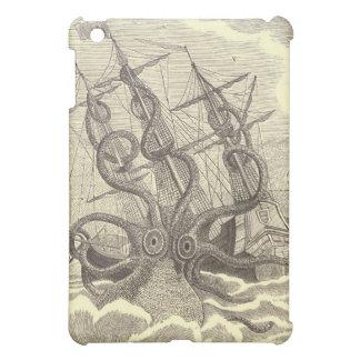 OctiPad -より多くの手(かデッキの腕)! (Kraken) iPad Mini カバー