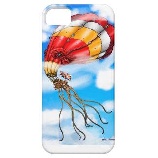 Octo気球 iPhone SE/5/5s ケース