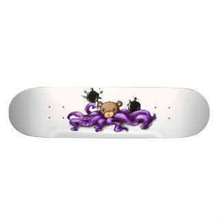 OctoBear スケートボード