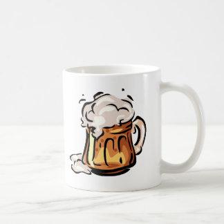 Octoberfestのためのビールステイン コーヒーマグカップ