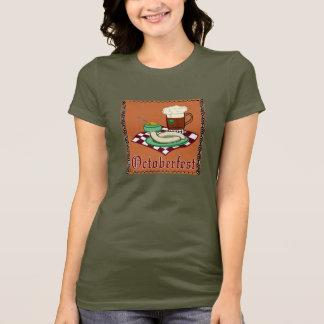 Octoberfest Tシャツ