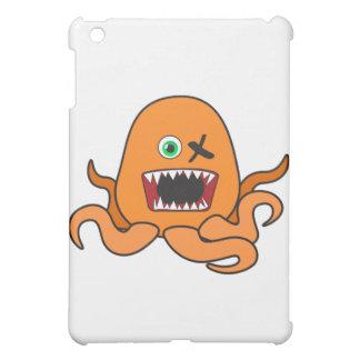 octomonster orange.ai iPad mini カバー