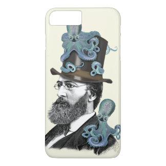 Octopus 2博士 iPhone 8 plus/7 plusケース
