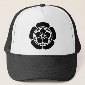 Odaの頂上のトラック運転手の帽子 キャップ