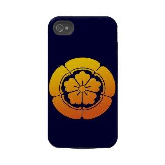 Oda Mokkou(YO) Id Iphone 4 カバー