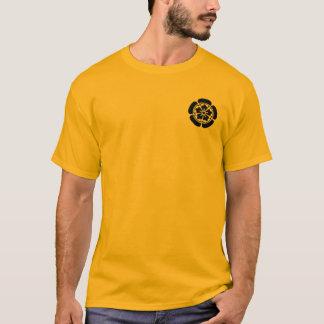 Oda Nobunagaのワイシャツ Tシャツ