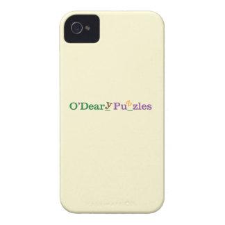 O'Dearyはiphone 4ケースを困惑させます Case-Mate iPhone 4 ケース