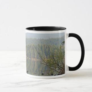 Odell湖、オレゴン マグカップ