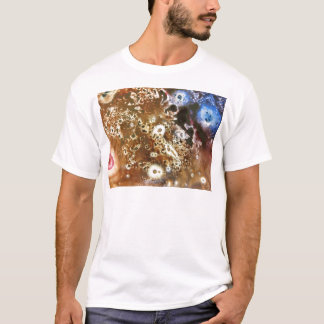 Odessey 1 tシャツ