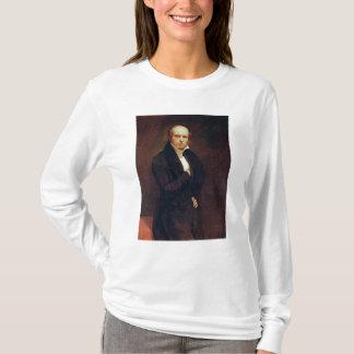 Odilon Barrotのポートレート Tシャツ