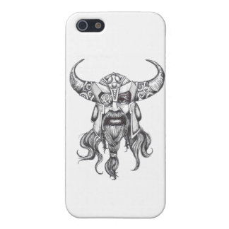 OdinすばらしいNorseの神 iPhone 5 Case