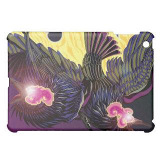 OdinのワタリガラスのiPadのケース iPad Mini Case