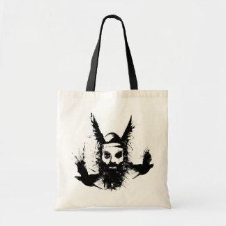 Odinの予算のバッグ トートバッグ