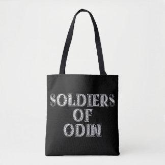 Odinの兵士 トートバッグ