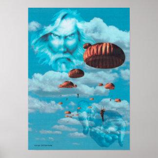 Odinの子供 ポスター