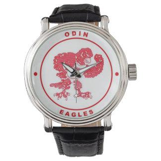 Odinイーグルス 腕時計