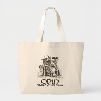Odin ラージトートバッグ