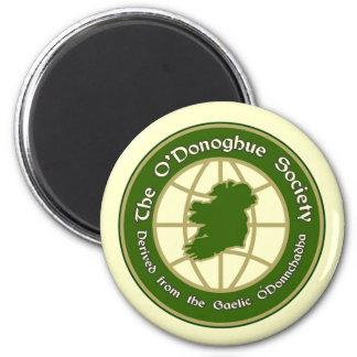 O'Donoghueの社会 マグネット