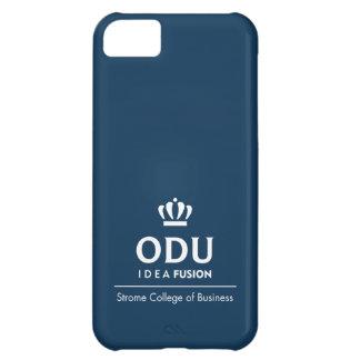 ODUによって積み重ねられるロゴ iPhone5Cケース