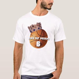 Ofマイアミ王 Tシャツ