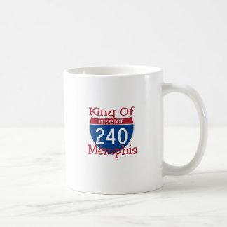 Ofメンフィス王 コーヒーマグカップ