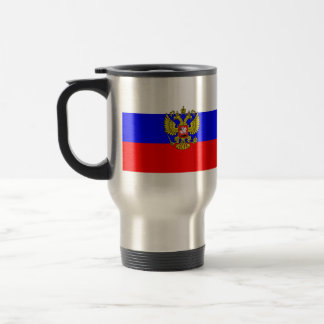 Ofロシア、ロシア最高司令官 トラベルマグ