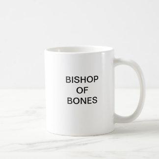 OF BONES司教 コーヒーマグカップ