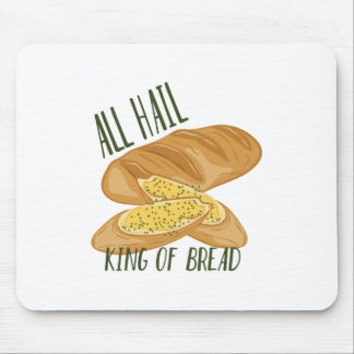 Of Bread王 マウスパッド