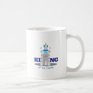 Of Castle王 コーヒーマグカップ