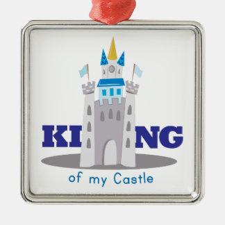 Of Castle王 メタルオーナメント