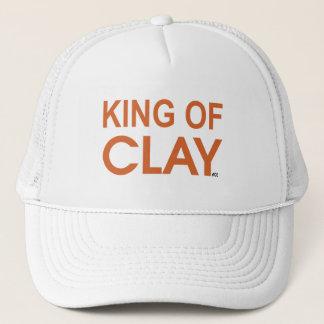 OF CLAYエースのテニス王 キャップ