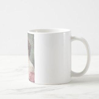Of Connaught公爵夫人 コーヒーマグカップ