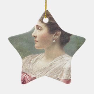 Of Connaught公爵夫人 セラミックオーナメント