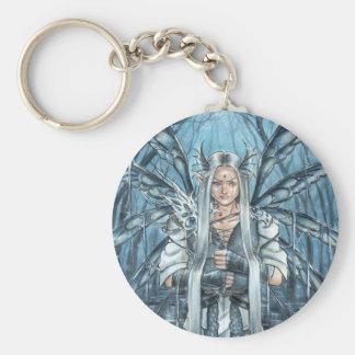 Of Fairies Keychain王 キーホルダー