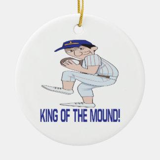 Of Mound王 セラミックオーナメント