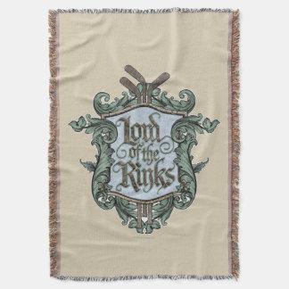 Of Rinks (ホッケー)主 スローブランケット