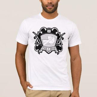 Offcialのチョップ会員頂上-米国中西部 Tシャツ